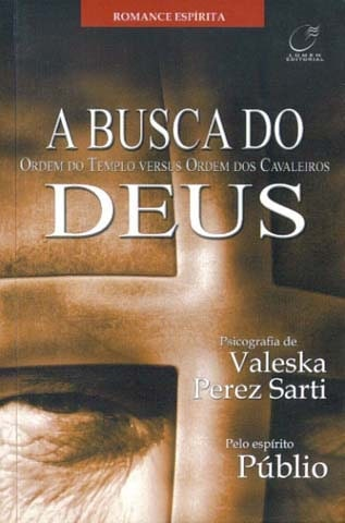 A Busca do Deus