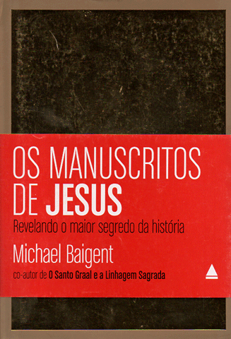 Os Manuscritos de Jesus