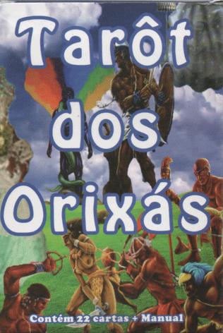Tarô dos Orixás