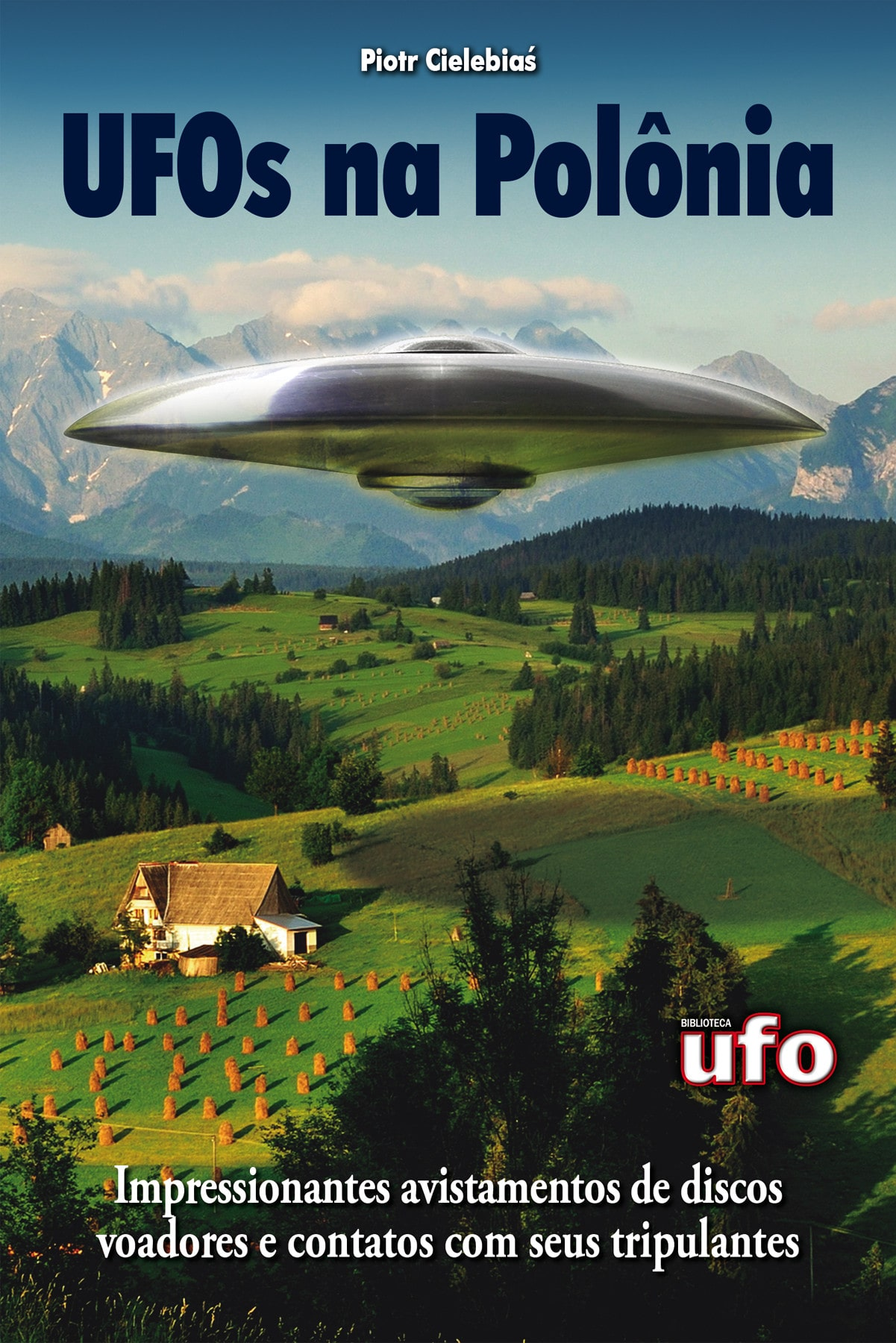 UFOs na Polônia