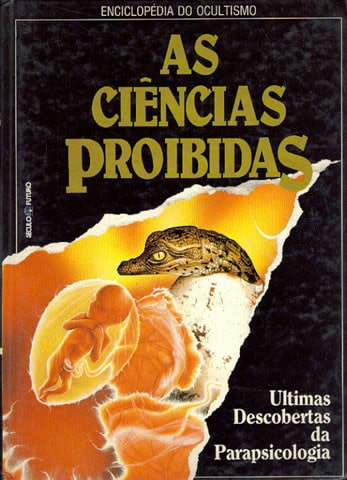 As Últimas Descobertas da Parapsicologia